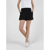 Sass-Camille Shorts-Black