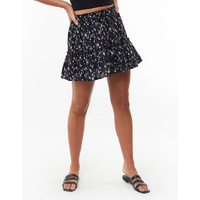 All about Eve-Doily Ditsy Skirt