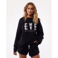 All About Eve-Academy Crew-Black