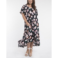 Elm Annie High Low Dress