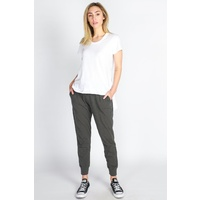 3rd Story Brooklyn Pant - Charcoal