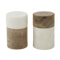 Academy Eliot Salt & Pepper Shaker Set