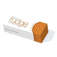 House of Fudge-Salted Caramel