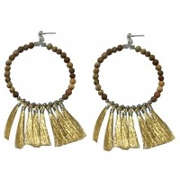Noosa Living Cosmo Earrings