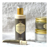 Panier Des Sens-Honey Royal Jelly Body Cream