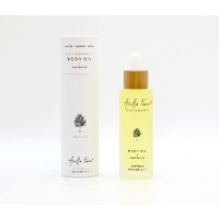Avilla Macadamia Body Oil + Essential oils- Relax