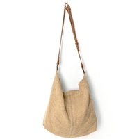 Juju&Co-Beach Jute Slouchy-Natural