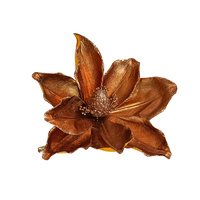 Pure-XDGOCOP-Fabric Copper Clip on Magnolia