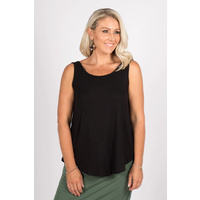 Betty Basics Boston Tank