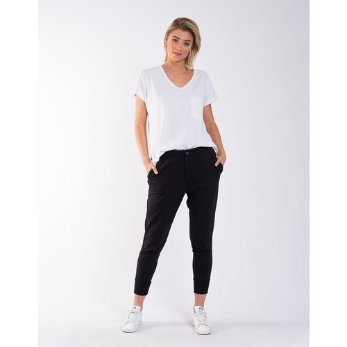 Foxwood Chelsea Pant - Black